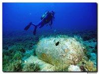 Immersioni in Puglia