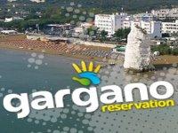 Gargano Reservation Kitesurf