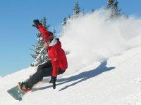 Snow Courses