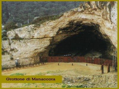 Gargano Reservation Speleologia