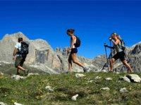 Escursioni di trekking