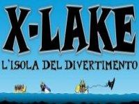 X-Lake Pesca