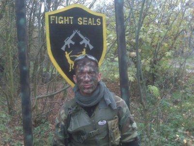 Fight Seals