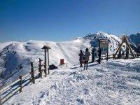 La bellezza del Monte Baldo