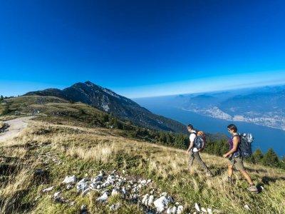 Funivie di Malcesine e del Monte Baldo Trekking