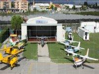 Scuola di volo aereo