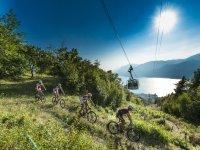 Bikers sul Baldo