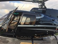 Uno dei nostri elicotteri