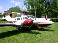 Piper PA 34 200T I-PREM