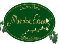 Country Lodge Mandra Edera Passeggiate a cavallo