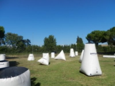 Extreme Paintball Roma