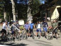 Escursioni di cicloturismo in Toscana