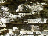 Disegni naturali in Toscana