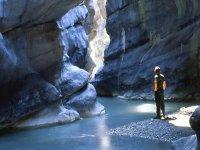 Adoriamo il canyoning