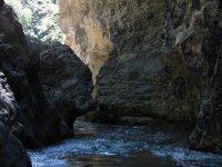 Un po di canyoning