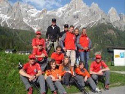 Scuola Sci San Martino Trekking