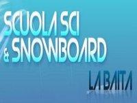 Scuola Sci La Baita Snowboard