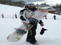 Snowboard Rieti