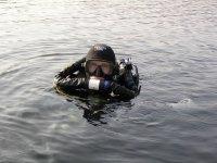 Preparato per immergersi