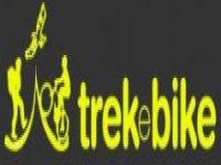 Trek e bike Nordic Walking
