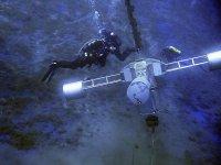 Attrezzature sottomarine