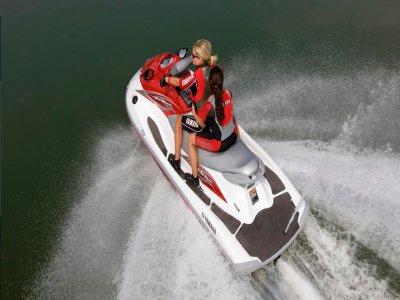 Amalfi Marine Moto d'Acqua