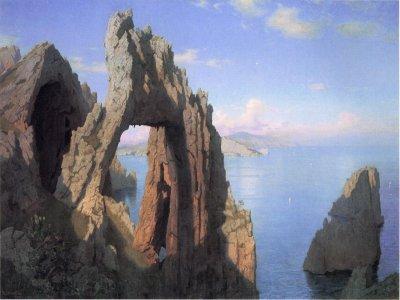 Amalfi Marine Escursione in Barca