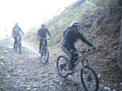 Trek e bike