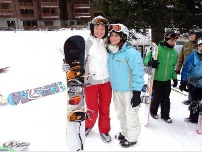 Lo Sci Club Empoli Snowboard