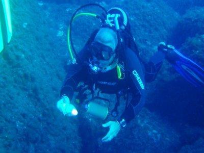 Roma Scuba Diving Team