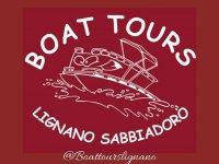 Boat Tours Lignano Escursione in Barca