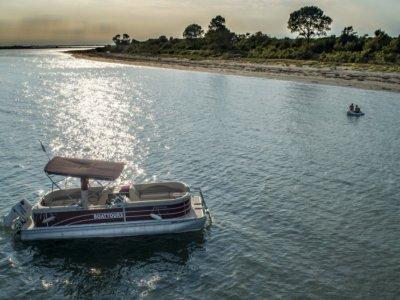 Boat Tours Lignano