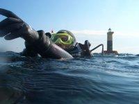 Escursioni diving guidate