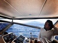 La passione per il mare