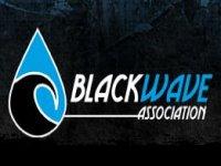 Black Wave Association Canoa