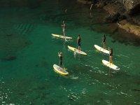 Divertirsi con il Paddle Surf