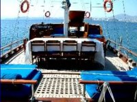 diving di bordo