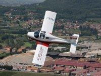 Flight courses in Brescia