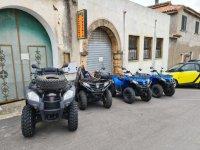 our quads