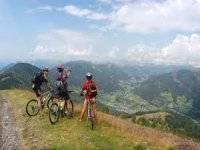 Escursione Mountainbike Riserva Monti Sicani