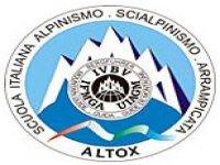 Scuola AltoX Canyoning