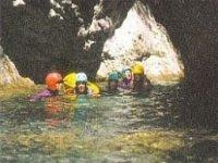 Atterraggio nell'acqua