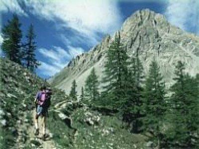 Scuola AltoX Trekking
