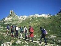 Escursione con Guida Alpina
