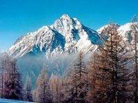 Le Alpi della Val di Susa