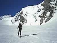 Corsi base di Sci Alpinismo