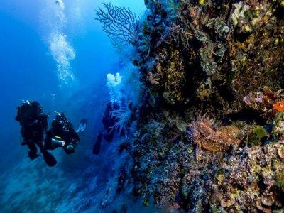 Centro diving Il Nostromo