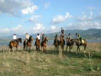 Tutti a cavallo