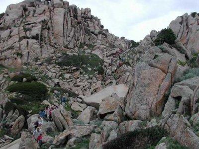 SardinianDiscovery Trekking