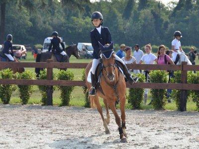 Lazio Equitazione Villa Gori